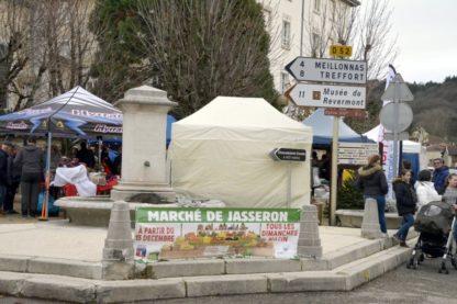 Sortie Jasseronnai'se Trail - 1er mars 2020 - 8h30